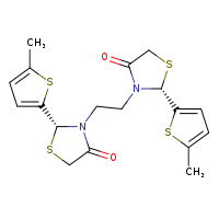 2D chemical structure of 131420-39-8