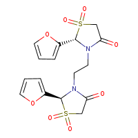 2D chemical structure of 131420-45-6