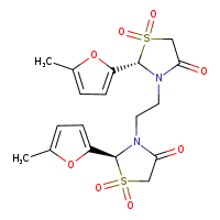 2D chemical structure of 131420-47-8