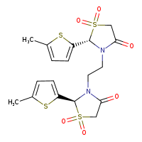 2D chemical structure of 131420-50-3