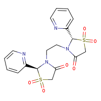 2D chemical structure of 131420-51-4