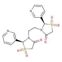 2D chemical structure of 131420-54-7