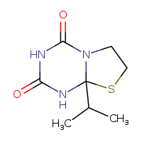 2D chemical structure of 13146-74-2