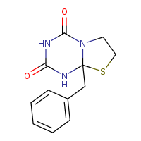 2D chemical structure of 13146-75-3