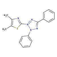 2D chemical structure of 13146-93-5