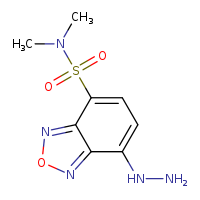 2D chemical structure of 131467-86-2
