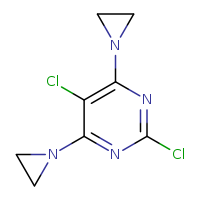 2D chemical structure of 13150-18-0