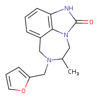 2D chemical structure of 131514-86-8