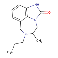 2D chemical structure of 131514-90-4