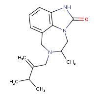 2D chemical structure of 131515-11-2