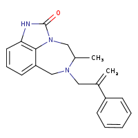2D chemical structure of 131515-12-3