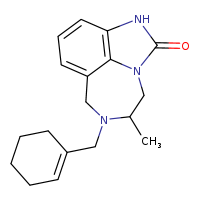 2D chemical structure of 131515-13-4