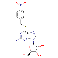 2D chemical structure of 13153-27-0