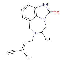 2D chemical structure of 131613-17-7