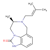 2D chemical structure of 131613-18-8