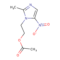 2D chemical structure of 13182-82-6
