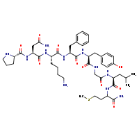 2D chemical structure of 13198-06-6