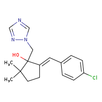 2D chemical structure of 131983-72-7