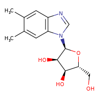 2D chemical structure of 132-13-8