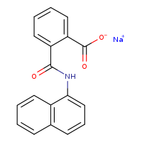 2D chemical structure of 132-67-2