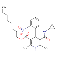 2D chemical structure of 132031-81-3
