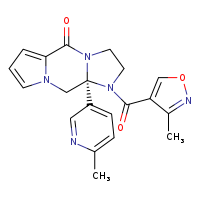 2D chemical structure of 1323077-89-9
