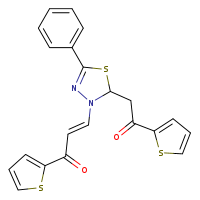 2D chemical structure of 132334-17-9