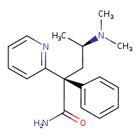 2D chemical structure of 132373-81-0