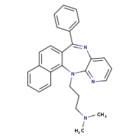 2D chemical structure of 132411-88-2