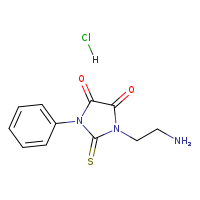 2D chemical structure of 132411-94-0