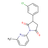 2D chemical structure of 132459-06-4
