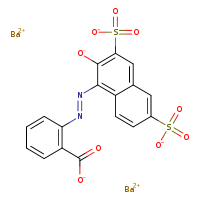 2D chemical structure of 1325-16-2