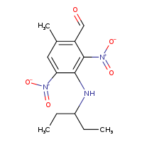 2D chemical structure of 132591-94-7