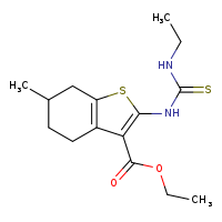 2D chemical structure of 132605-11-9