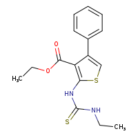 2D chemical structure of 132605-13-1