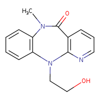 2D chemical structure of 132686-80-7