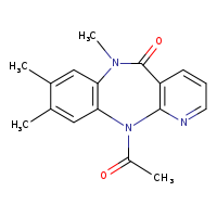 2D chemical structure of 132686-92-1