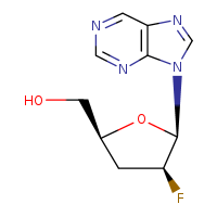 2D chemical structure of 132722-90-8