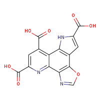 2D chemical structure of 132847-84-8