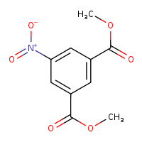 2D chemical structure of 13290-96-5