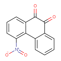 2D chemical structure of 13292-03-0