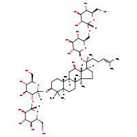 2D chemical structure of 132929-86-3