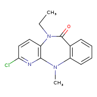 2D chemical structure of 132932-29-7
