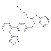 2D chemical structure of 133052-30-9