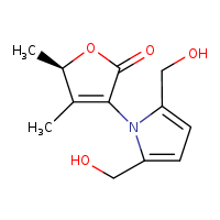 2D chemical structure of 133086-87-0