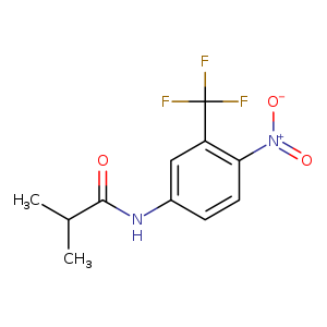 2D chemical structure of 13311-84-7