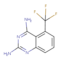 2D chemical structure of 133116-84-4