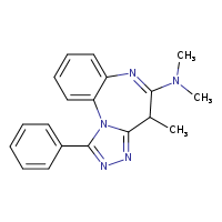 2D chemical structure of 133118-18-0