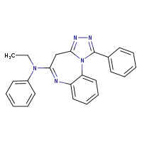 2D chemical structure of 133118-19-1