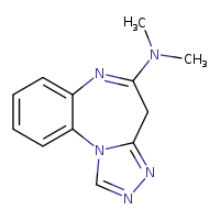 2D chemical structure of 133118-20-4